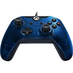 PDP Wired Controller For Xbox One & PC - Blue