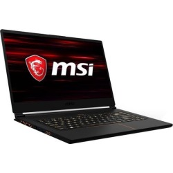 MSI GS65 Stealth Thin and Light Premium Gaming and Business Laptop (Intel 8th Gen i7-8750H, 16GB RAM, 1TB PCIe SSD,...