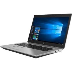 HP ZBook 17 G5 17.3' Windows 10 Professional 64-bit Mobile Workstation