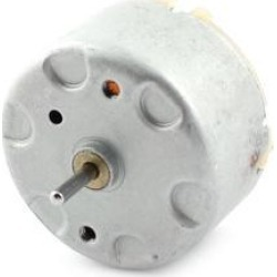 DC 3-12V 8400RPM Cylinder Shape Universal Micro Electric Motor