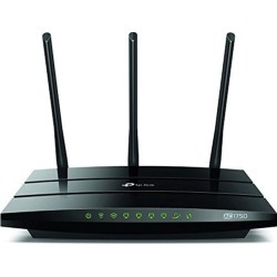 tp-link ac1750 smart wifi router - 5ghz dual band gigabit wireless internet routers for home, works with alexa, parental contro found on Bargain Bro India from Newegg Canada for $118.09