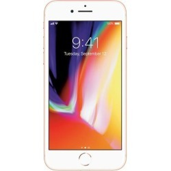 Recertified - Apple iPhone 8 64GB Unlocked GSM Phone w/ 12MP Camera - Gold found on Bargain Bro Philippines from Newegg for $418.00
