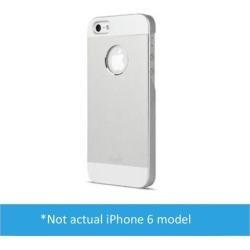 99MO079201 iGlaze Armour iPhone 6 Silver