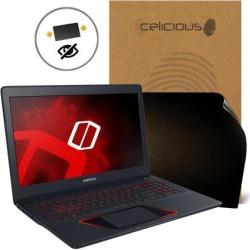 Celicious Privacy Samsung Notebook Odyssey (15.6) Anti-Spy Screen Protector