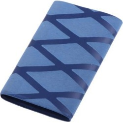 Rubber Ping Pong Table Tennis Bat Paddle Non-Slip Grip Overgrip Tape Blue