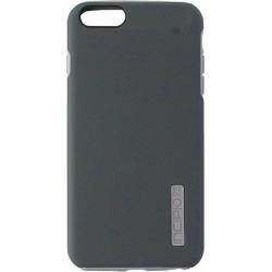 Incipio DualPro Dual Layer Case for iPhone 6 Plus / 6s Plus - Dark Gray / Gray