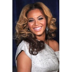 Beyonce Knowles At A Public Appearance For The Beyonce Cosmetology Center Grand Opening Photo Print (8 x 10)