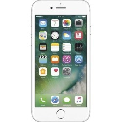 Recertified - Apple iPhone 7 256GB Unlocked GSM Quad-Core Phone w/ 12 MP Camera - Silver (Refurbished) found on Bargain Bro Philippines from Newegg for $289.99