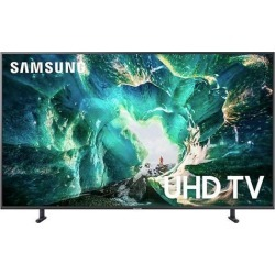 Samsung RU8000 UHD 8 Series 82' Premium 4K Smart UHD LED TV UN82RU8000FXZA (2019)