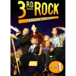 Posterazzi MOVEJ1450 3rd Rock From the Sun Movie Poster - 27 x 40 in. found on Bargain Bro Philippines from Newegg Canada for $44.31