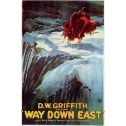 Way Down East Movie Poster (27 x 40) found on Bargain Bro India from Newegg Canada for $45.14