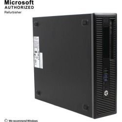 Recertified - Certified Refurbished HP ProDesk 600 G1 Small Form Factor Intel Core i5 4570 3.20 GHz / 8 GB DDR3 / Brand New 240 GB SSD / DVD / USB. found on Bargain Bro Philippines from Newegg for $272.99