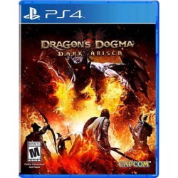 Dragon's Dogma: Dark Arisen - PlayStation 4 found on Bargain Bro India from Newegg Business for $40.60