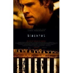 Posterazzi MOVAB70345 Blackhat Movie Poster - 27 x 40 in. found on Bargain Bro Philippines from Newegg Canada for $42.53