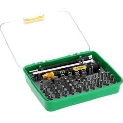 51 in 1 Professional Screwdriver Set Multi-functional Hand Repair Tools