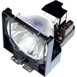 eReplacements Compatible Projector Lamp Replaces Sanyo POA-LMP24-ER found on Bargain Bro Philippines from Newegg Canada for $207.36