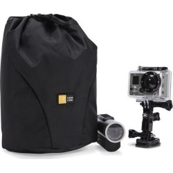 Case Logic Luminosity DSA-101 Carrying Case for Camera - Black
