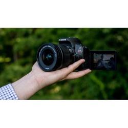 Canon EOS Rebel SL2 Camera EOS Rebel SL2