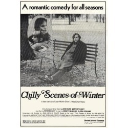 Posterazzi MOVCF7368 Chilly Scenes of Winter Movie Poster - 27 x 40 in.
