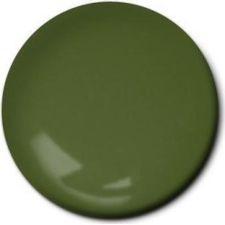 Testors Paints TES1913 34102 Medium Green Spray Paint