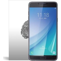 Celicious Vivid Plus Samsung Galaxy C7 PRO Mild Anti-Glare Screen Protector [Pack of 2] found on Bargain Bro Philippines from Newegg Canada for $9.78