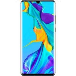 Huawei P30 PRO Single-SIM 128GB VOG-L09 Factory Unlocked 4G/LTE Smartphone - Midnight Black