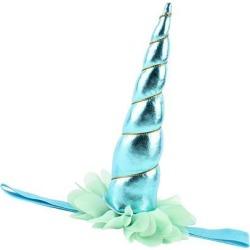 Cute Baby Girls Kid Infant Hair Band Handband Hair Accessories Blue