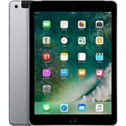 Recertified - Apple iPad (2017 Model) MP2F2LL/A 32 GB Flash Storage 9.7'...