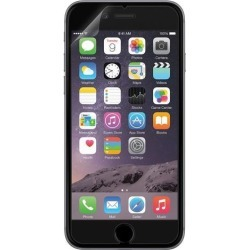 Amzer ShatterProof Screen Protector - Front Coverage for iPhone 6 Plus (Fit All Carriers)