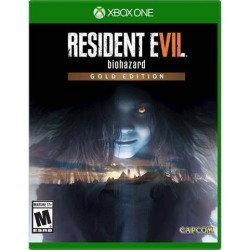 Resident Evil 7 Biohazard Gold Edition - Xbox One found on Bargain Bro India from Newegg Business for $56.67