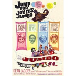 Posterazzi MOVIF7304 Jumbo Movie Poster - 27 x 40 in. found on Bargain Bro Philippines from Newegg Canada for $42.53