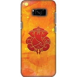 Designer Printed Graphic Handcrafted Lightweight Snap On Hard Shell Cover Carrying Case for Samsung Galaxy S8 Plus SM-G955U, Samsung Galaxy S8 Plus