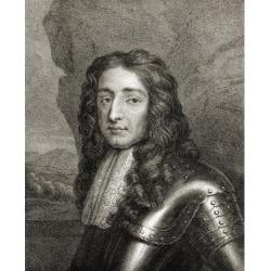 Posterazzi DPI1859728 William III of England Scotland & Ireland 1650-1702 Aka William of Orange Poster Print, 13 x 16