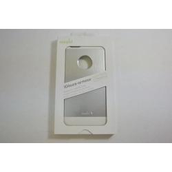 New OEM Moshi iGlaze Armour Aluminum Silver Case For iPhone 6 Plus/6s Plus