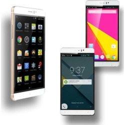 International Indigi M8 6' Fast Android Lollipop Dual Core 3G Smartphone AT & T