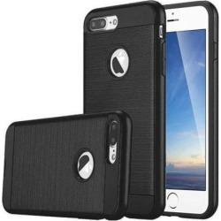 G2 ALUMINUM CASE FOR IPHONE 8 PLUS - BLACK