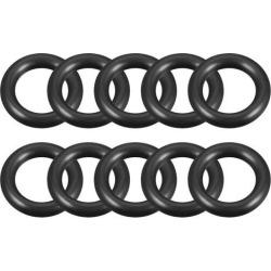 O-Rings Nitrile Rubber 16mm x 26mm x 5mm Seal Rings Sealing Gasket 10pcs