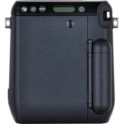 Fujifilm Instax Mini 70 Instant Film Camera - Midnight Black