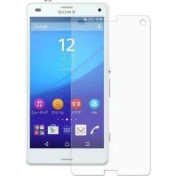 Amzer Kristal Clear Screen Protector Guard Sheild for Sony Xperia Z4 Compact