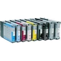 Epson - T596600 - Epson UltraChrome HDR Vivid Light Magenta Ink Cartridge - Inkjet - Light Magenta