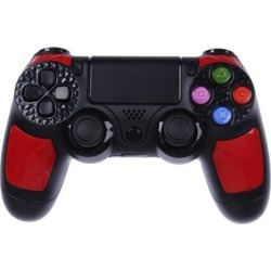 4 PS4 Game wired Controller Dual Vibration 6 Axies Gamepad Game Accessories for Playstation 4