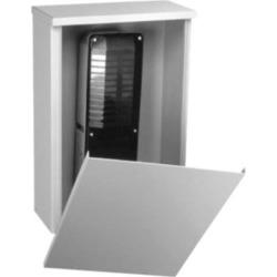 SYSTEM SENSOR HONEYWELL SYSTEM SENSOR DH400OE-1 OT/DR HOUSING F/ ALL DUCT DETS