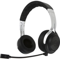LucidSound LS20 Amplified Universal Gaming Headset for PC, Playstation 4, Xbox One and Select Mobile Devices