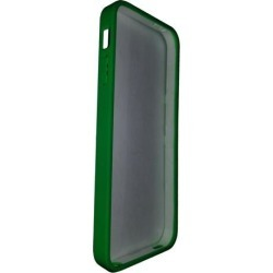 Incipio Bumper Case for Apple iPhone 5/5s - Green found on Bargain Bro India from Newegg Canada for $3.62