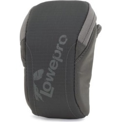 Lowepro Dashpoint 10 Camera Case Bag Compact Camera System Lightweight Grey NEW