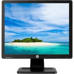 HP ProDisplay P17A 17' 1280x1024 SXGA Resolution 5ms VGA Anti-Glare 5:4 Backlit LED Monitor