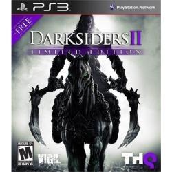 Darksiders II Playstation3 Game