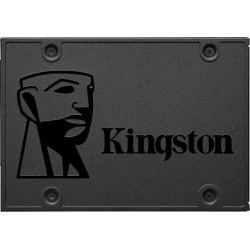KINGSTON Q500 2.5' 480GB SATA III Solid State Drive (SSD) SQ500S37/480G found on Bargain Bro Philippines from Newegg for $57.99