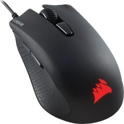 Corsair Gaming HARPOON RGB Gaming Mouse, Backlit RGB LED, 6000 dpi, Optical