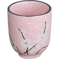 Ceramic Porcelain Coffee & Tea Cup Mug 5oz for Teahouse Cafe Festival Gift A